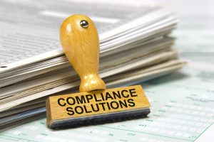 Compliance solution
